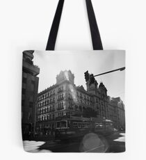 Classic Tram Tote Bag