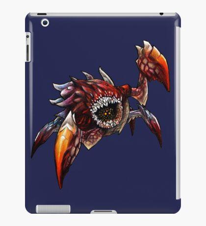 The Devil in the Dark iPad Case/Skin