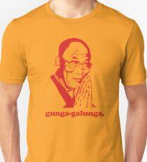 Gunga-Galunga. Slim Fit T-Shirt