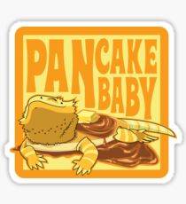 Pancake Baby Sticker