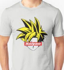 KID GOHAN DRAGONBALL Unisex T-Shirt