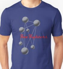 Foo Fighters - The Colour and the Shape  Unisex T-Shirt