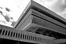 New York State Cultural Center by John Schneider