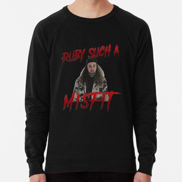 Ruby Such Misfit - $ uicideboy $ Sudadera ligera