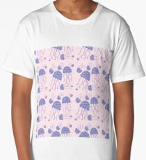 jellyfish Long T-Shirt