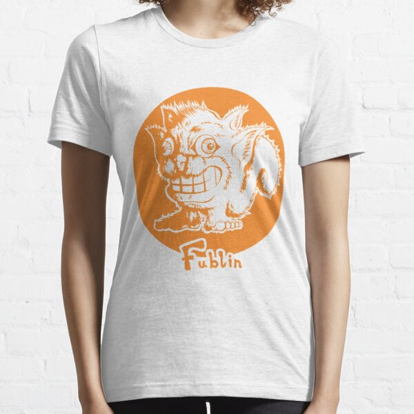 The Fublin Essential T-Shirt