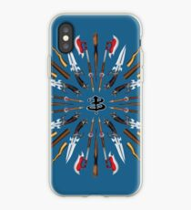 Buffy Mandala iPhone Case