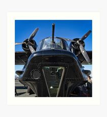 2018 Canberra Airport Open Day Impressions (3) Art Print