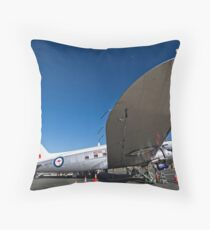 2018 Canberra Airport Open Day Impressions (5) Floor Pillow