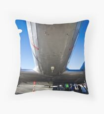 2018 Canberra Airport Open Day Impressions (6) Floor Pillow