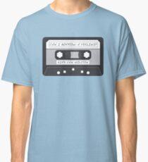 Kirk Van Houten Tape Classic T-Shirt