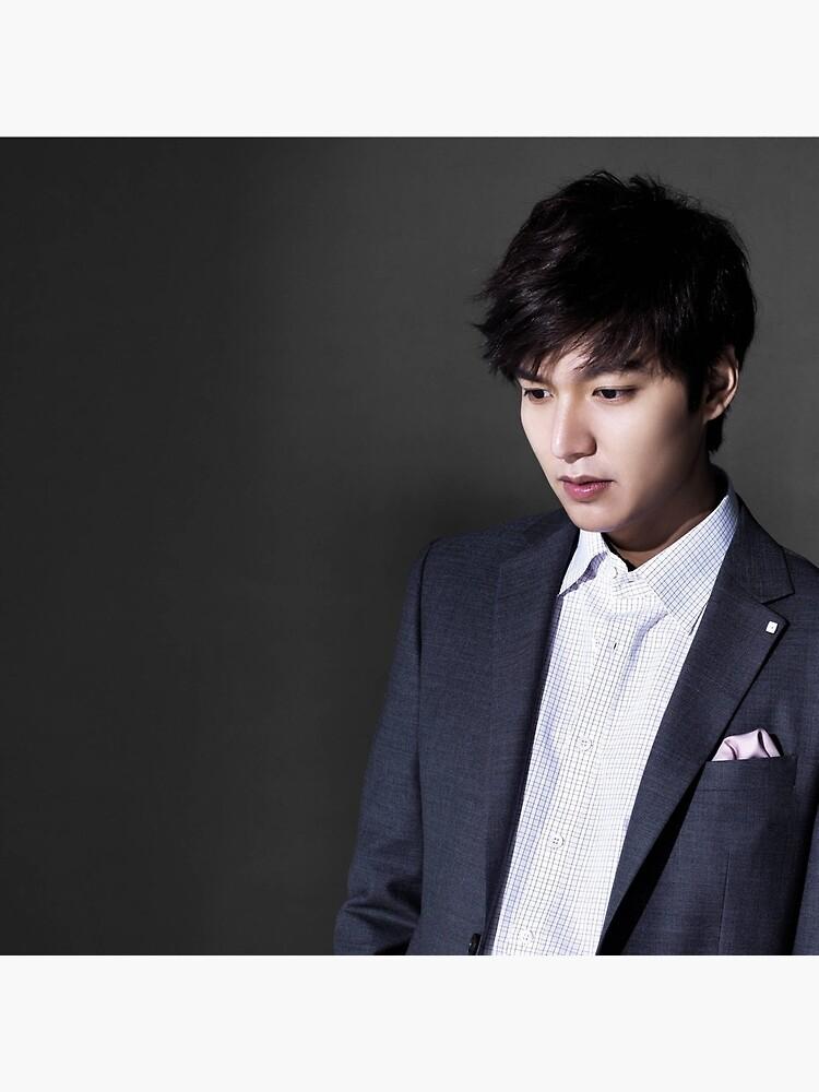 Lee Min Ho von donweirocks