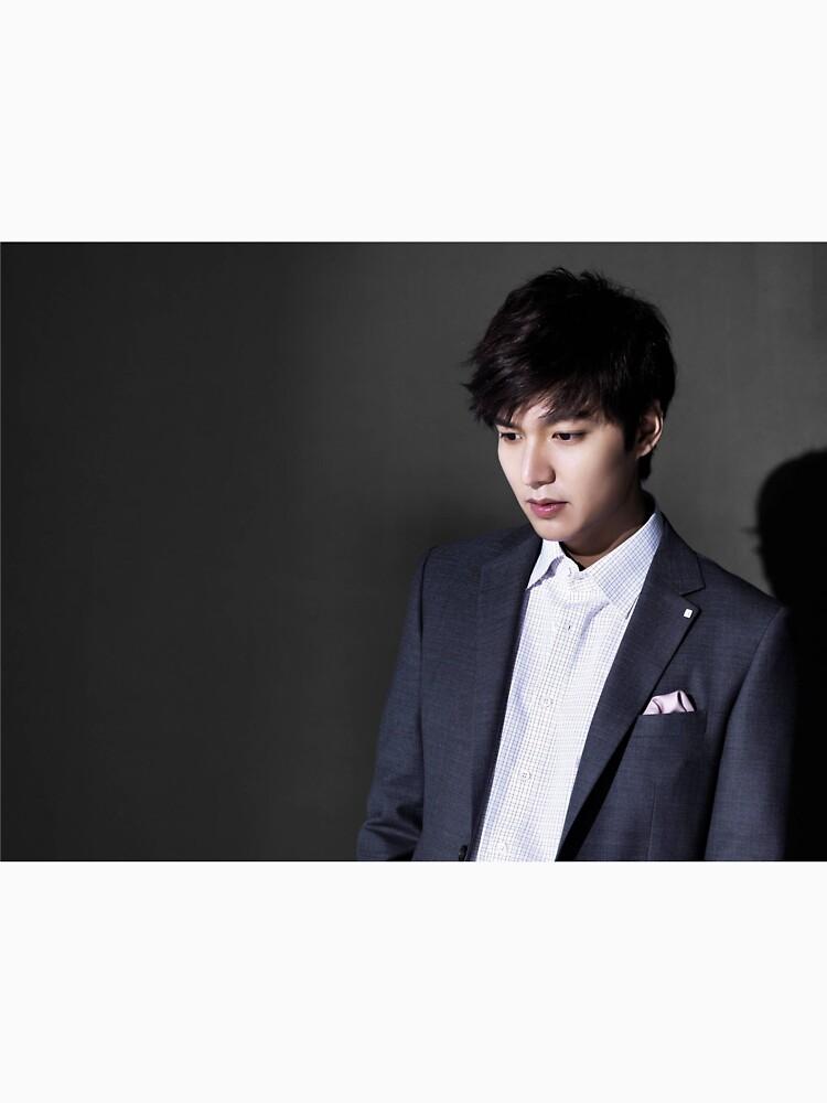 Lee Min Ho by donweirocks