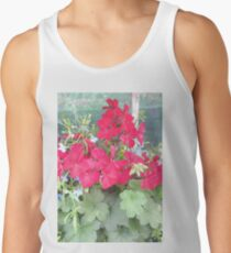 Flower Power Tank Top
