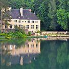 Chateau du Lac by Amy Dokken