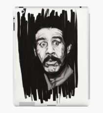 The King of Comedy iPad Case/Skin