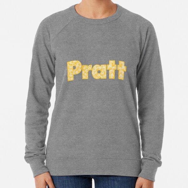 Pratt Institute Lightweight Sweatshirt