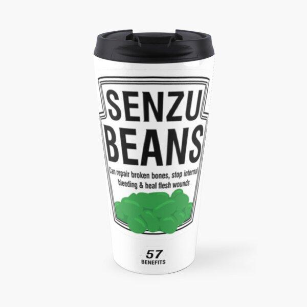 Senzu Beans Travel Mug