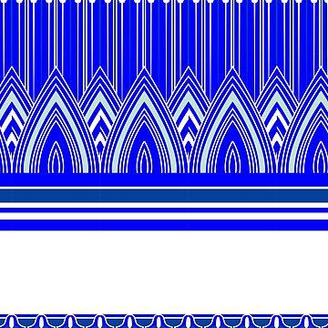 Blue Nile by lushkingdom