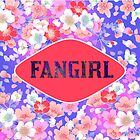 FANGIRL - BLUMENROSA von Kpop Seoul Shop