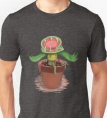 Potted Carnivine Unisex T-Shirt