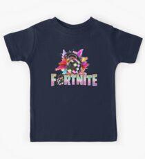 Fortnite Battle Royale - Boogie Bomb Color Explosion  Kids Tee