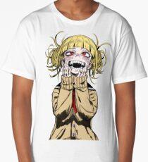 Himiko Toga Long T-Shirt