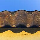 The Edge by Marloag