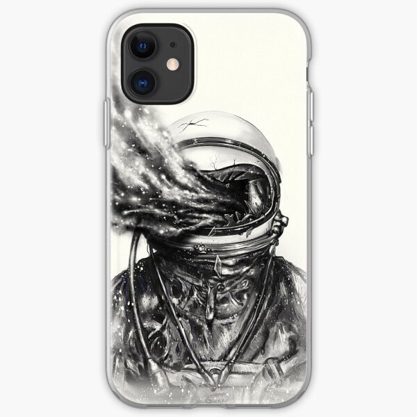 Transposed iPhone Soft Case