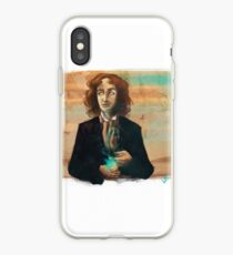 8th Doctor iPhone Case