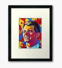 Bobby Kennedy Framed Print