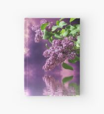 The Tranquil Beauty of Nature Hardcover Journal