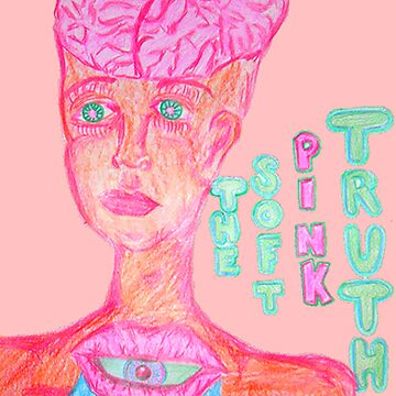 The Soft Pink Truth by cardiocentric
