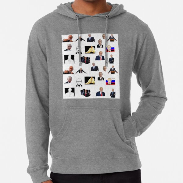 Collage, Pattern, tracery, weave, template, routine, stereotype, gauge, mold Lightweight Hoodie