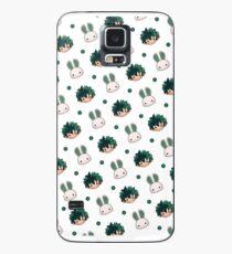 DEKU: Boku no Hero Academia/My Hero Academia (2018) Case/Skin for Samsung Galaxy
