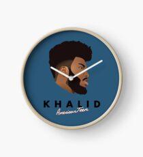 Khalid American Teen Uhr