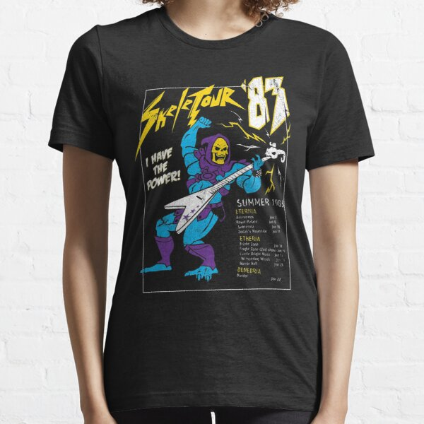 Skeletor Essential T-Shirt