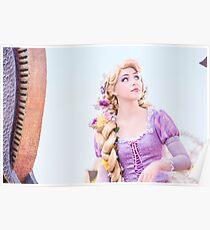 lost princess Poster