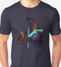 Legend of Aegislash Unisex T-Shirt
