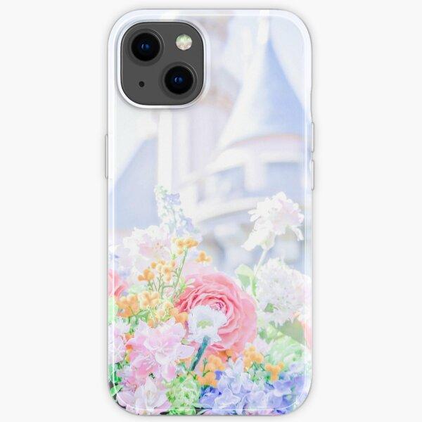springtime kingdom iPhone Soft Case