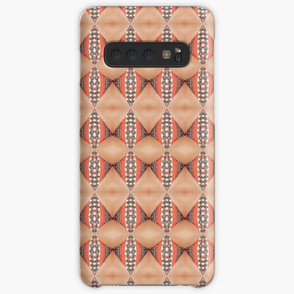 Phone Cases, Tile, original, ingenious, novel, own, individual, unorthodox, refined Samsung Galaxy Snap Case