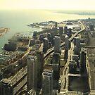 CN Tower Panorama by mejmankani