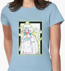 Princess Mononoke and her Kodama - drawing T-Shirt