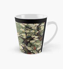 Favourite Artist - Plum Blossoms and Cranes - Ito Jakuchu Tall Mug