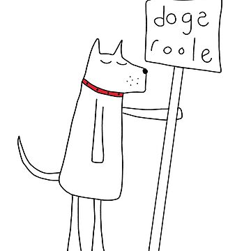 Dogs Roole by squirrell