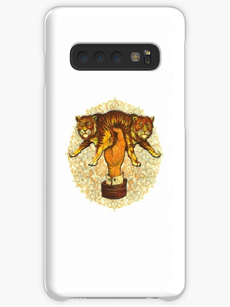 «Tigres siameses» de TIGERRIFIC