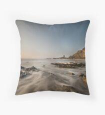 Hartland North Devon Throw Pillow