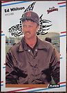035 - Ed Whitson by Foob's Baseball Cards