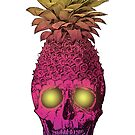Pineapplehead  by stieven