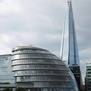 The Shard by CatchYouLater